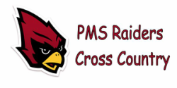 PMS Raiders Cross Country